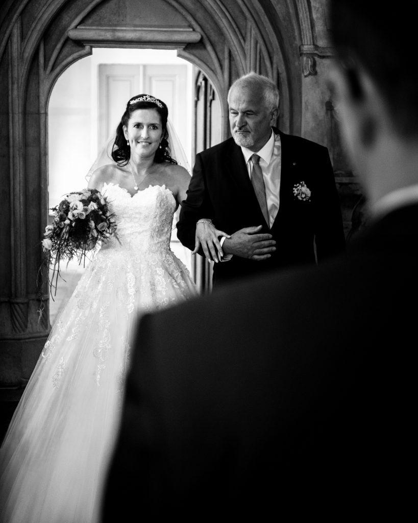 Hochzeit Trauung Fotograf Leipzig Sachsen