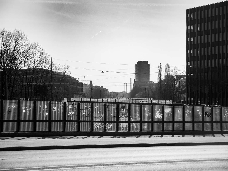 Munich Streetphotography münchen