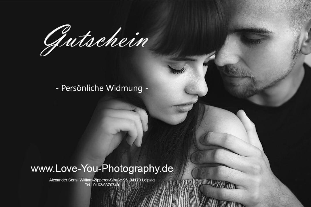 paarshooting gutschein 50€ fotograf leipzig