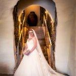 Brautkleid Braut Trauung Fotograf Hochzeit Leipzig
