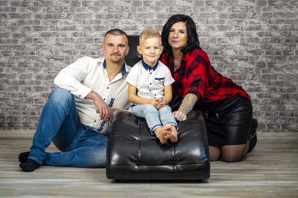 Familienshooting Leipzig Fotograf
