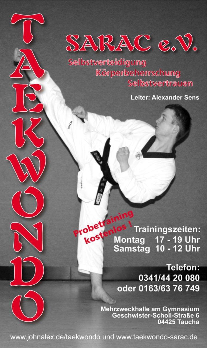 Taekwondo scaled scaled