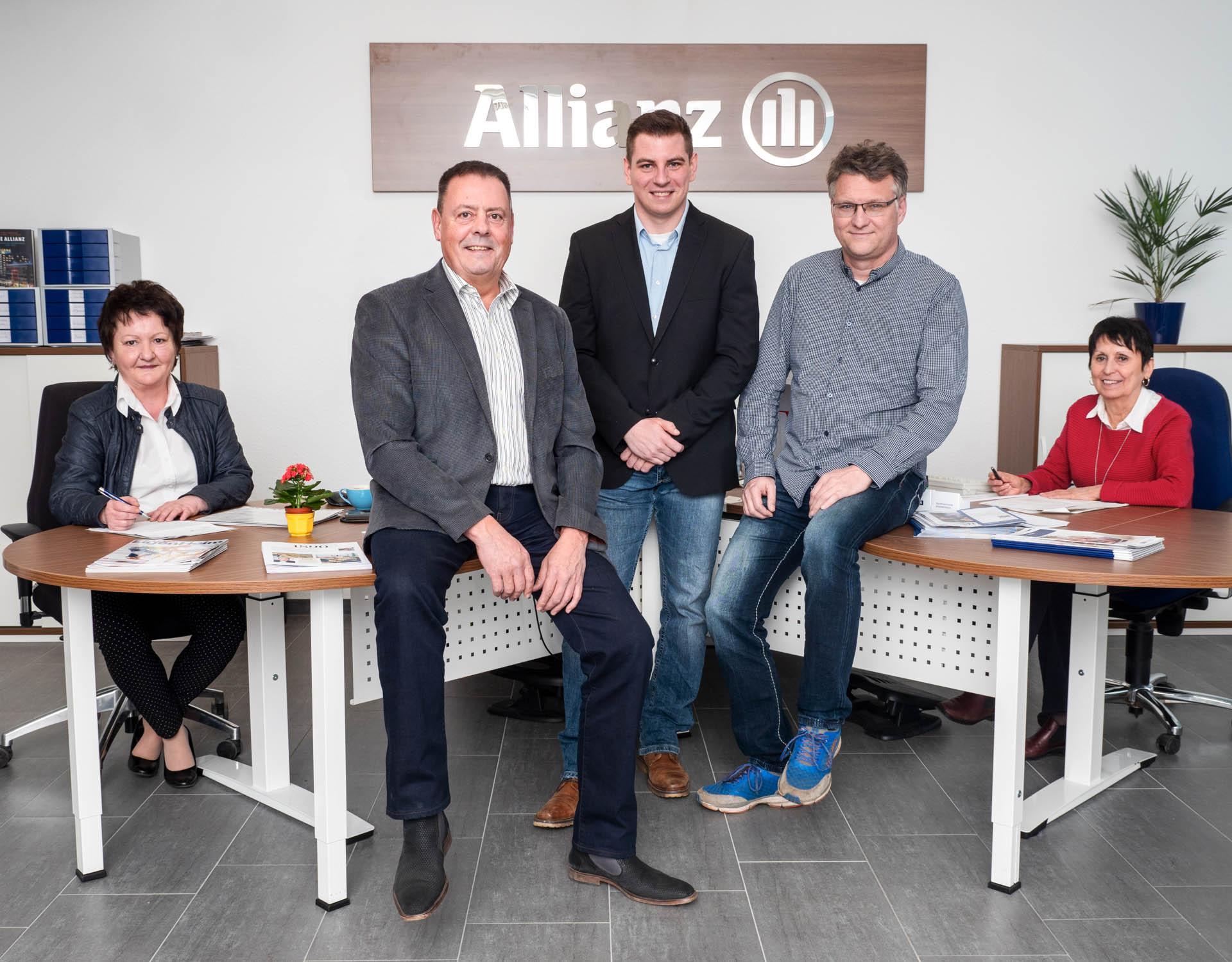 Paarshooting Leipzig - Allianz Titus Eckert