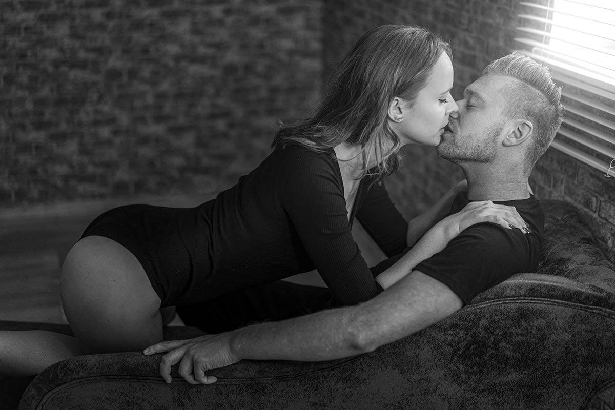 Paarshooting Leipzig Fotograf Hochzeit - Marie und Benny 174 1