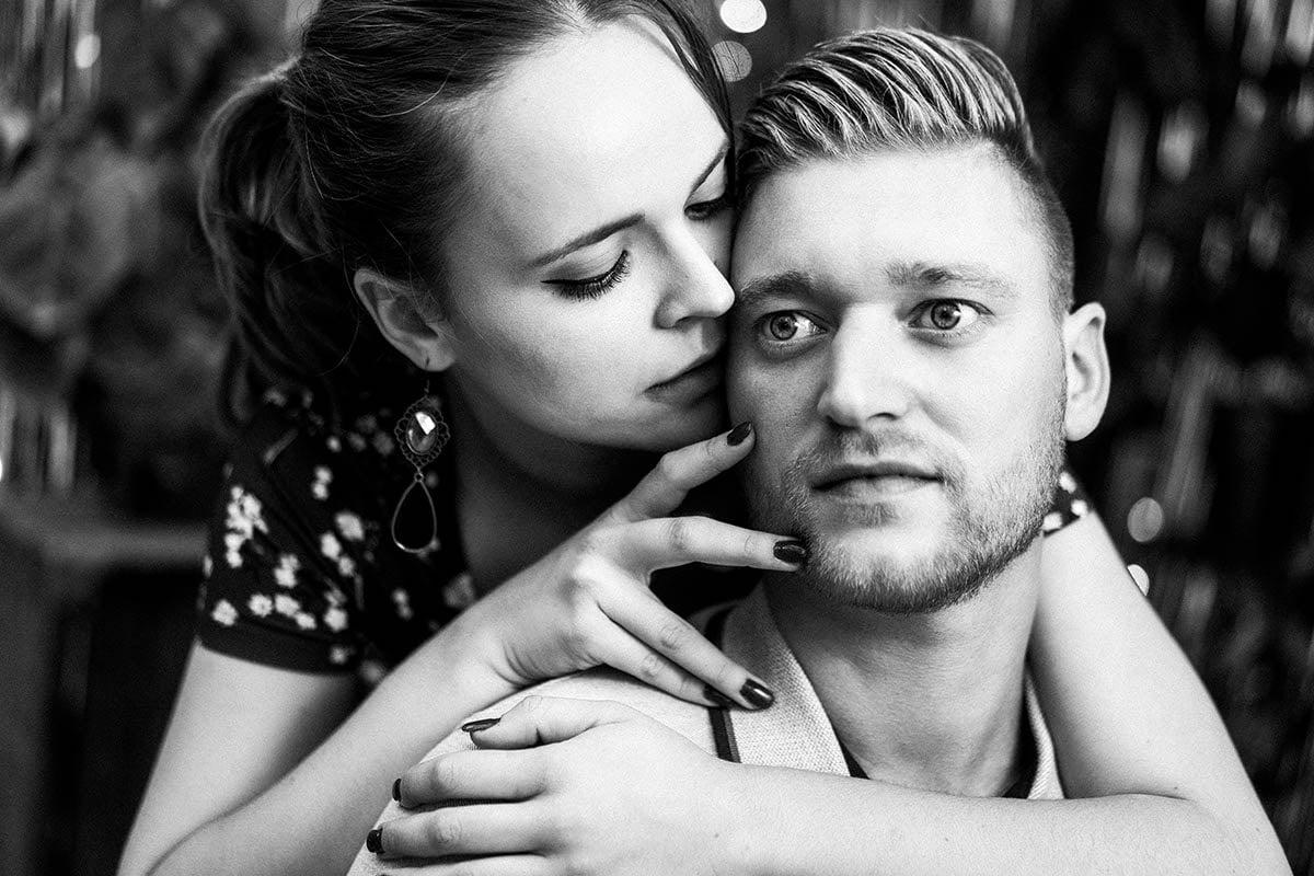 Paarshooting Leipzig Fotograf Hochzeit - Marie und Benny 853 1