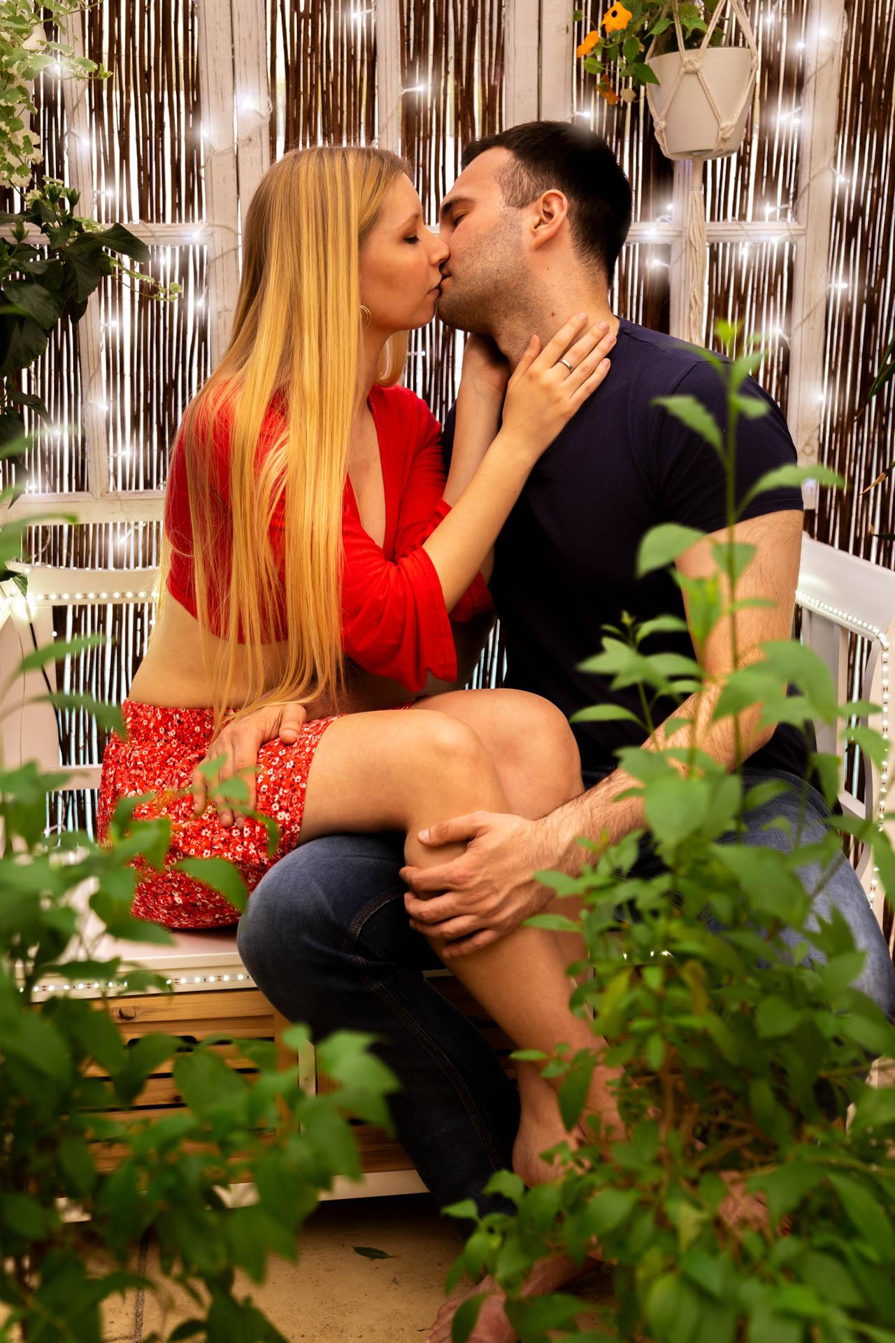 Paarshooting Leipzig - Olivia und Erik 376 1