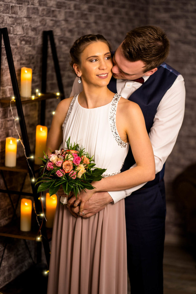 Hochzeitsfotograf Leipzig Traumgarten Fotostudio